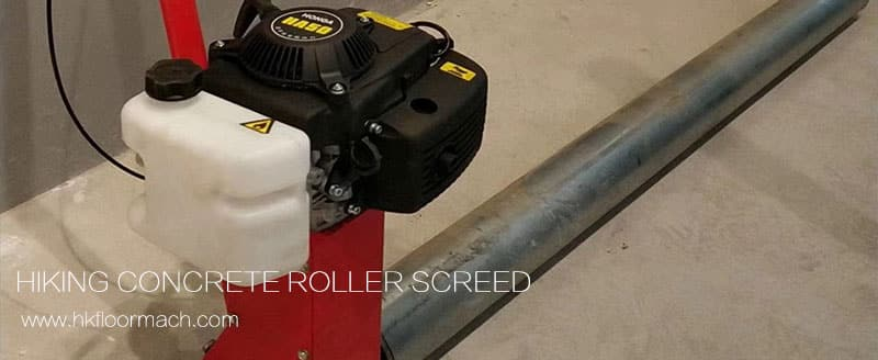 concrete rlooer screed for sale