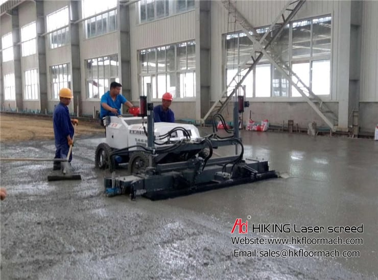 laser screed machine01
