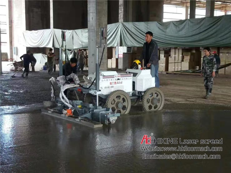 laser screed machine02