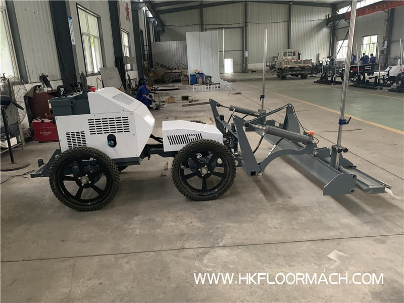 s485 laser screed